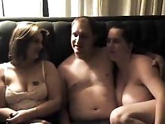 Boquete, Penetração Dedos, Marido , Brinquedos Sexuais , Swinger , Threesome , Vibrador , Esposa ,