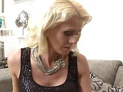 Blonde, Cougar, Cute, Fucking, Mature,