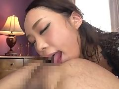 Babe, Big Tits, Couple, Doggystyle, Fetish, Handjob, Hardcore, Japanese, Long Hair, Natural Tits,