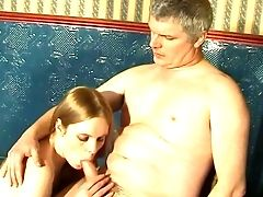 Blonde, Blowjob, Boobless, British, Couple, Cowgirl, Dick, Doggystyle, Hardcore, Long Hair,