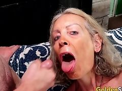 Amateur, GILF, Granny, Mature, Old, Pussy, Sexy,
