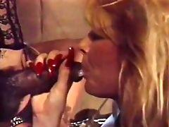 Big Tits, Cunnilingus, Fingering, Lingerie, Lynn Lemay, Peter North, Pornstar, Sean Michaels, Stockings,